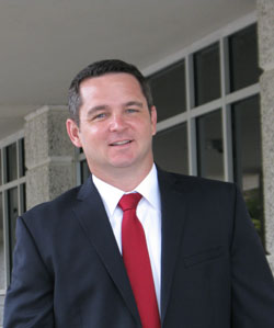 Attorney Lance Williams